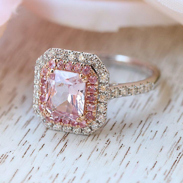 Buy Princess Cut Diamond Ring