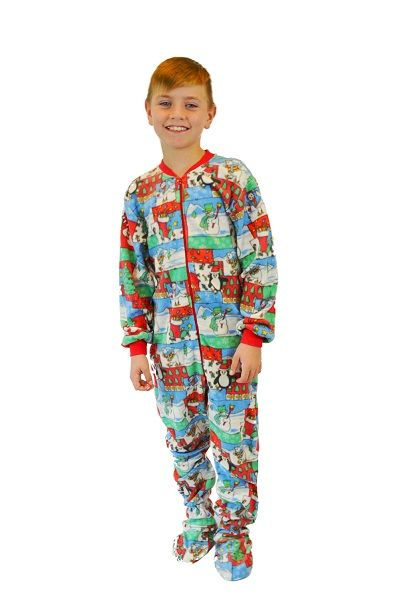 Beautiful And Gorgeous Sleepwears For Kids Available In