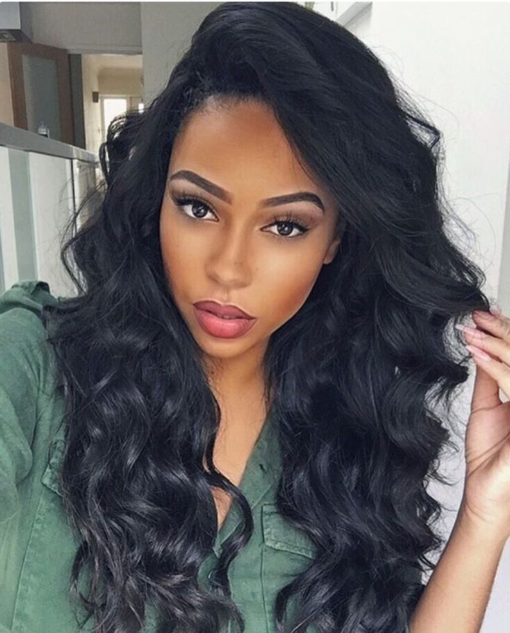 hair extension styles for black women 4 gorgeous wave hairs available in fashion 9298 | yyy12